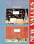 Fishing Tackle Antiques and Collectibles: Reference and Evaluation of Pre-1960..