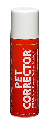 Company of Animals Pet Corrector Extremely Effective Free Training Guide 200ml