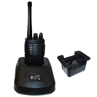 Klein 1-Shot Battery Charger for Kenwood TK2200 2300 3200 3200L Two Way Radios
