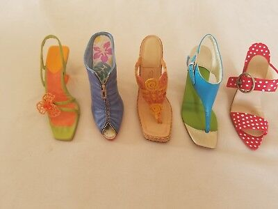 RAINE Just The Right Shoe Step Into Summer #25360 #25389 #25450 #25451 25460 NIB