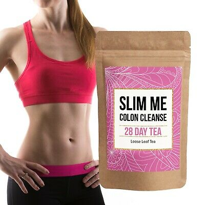 Weight Loss Tea-Detox Tea-28 Day-Skinny Tea-Weightloss-Teatox-Colon Cleanse-Slim
