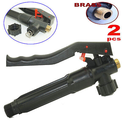 2x Spray Switch for Electric Weed Sprayer Rechargeable Backpack Farm Garden Pump