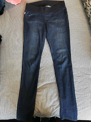 Soon Maternity Jeans Size 8