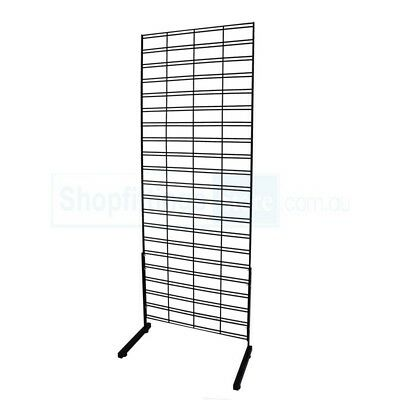 Gridmesh Panel with legs - 1830mm x 610mm