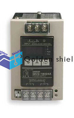 Omron DC Power Supply S8VS-18024A Switching  Power Supply