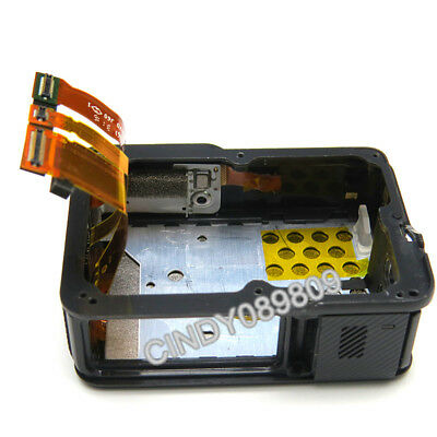 Original For GoPro Hero 5 LCD screen touch screen with back case housing