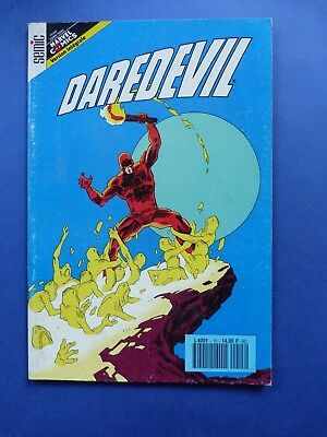 VF - Semic - Marvel Comics 1991 - Daredevil n° 15