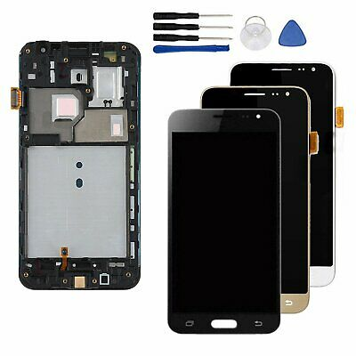 Écran Tactile LCD Screen Display Pour Samsung Galaxy J3 2016 J320 J320F J320FN