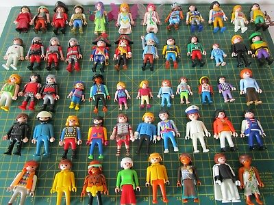 Playmobil  FIGURES Multi Listing [Spare Part Replacements]