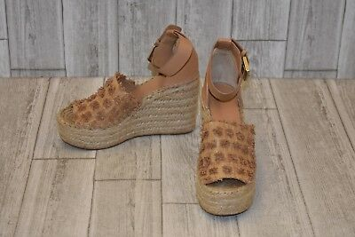 d67c0ca41421 MARC FISHER LTD Adalyn Espadrille Wedge Sandal