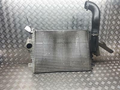 Jaguar S Type 1998 To 2007 Turbo Intercooler 2.7 Diesel OEM + WARRANTY