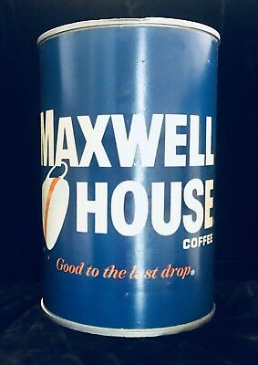 Maxwell House Coffee Can Opener 1976 Dazey