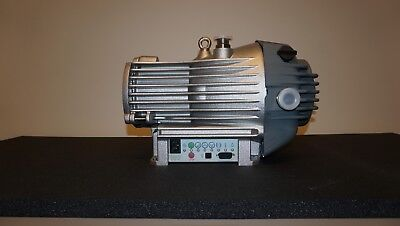 Edwards nXDS10i Oil-Free Dry Scroll Vacuum Pump A736-01-983