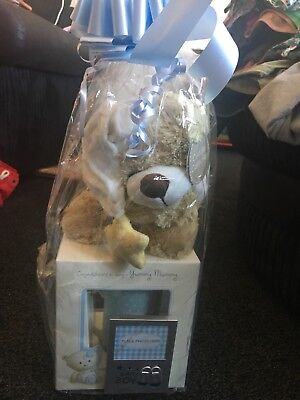 Brand New Gift Set for New Mother & Baby Boy