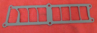 Plenum Gasket Ford Small Block - Fits Holley Systemax Ii Manifold