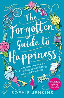 Sophie Jenkins - The Forgotten Guide to Happiness