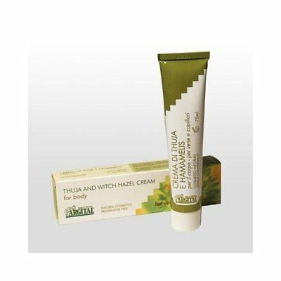 ARGITAL - Thuya e amamelide - Cream - 75ml