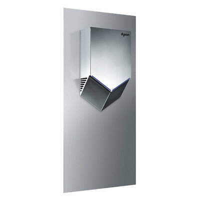 DYSON Stainless Steel Wall Panel Protector,Silver,SS, 964691-01, Silver