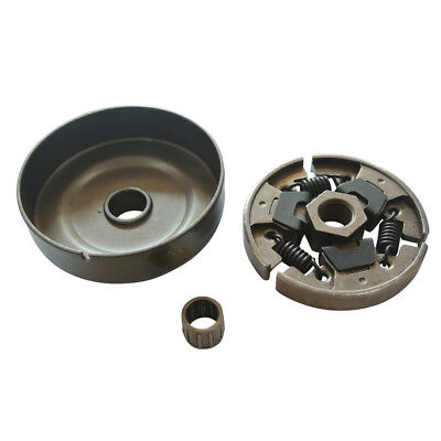 """Clutch Cover Drum Chain Sprocket Rim For STIHL 023 025 MS230 250 325"""" 7T New"""