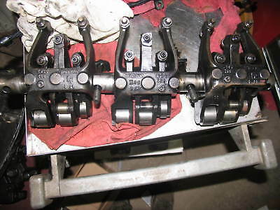 Detroit Diesel Series 60 12.7  11.1 Rocker Arms Set Peterbilt Kenworth IH