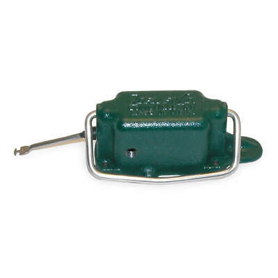 ZOELLER Cap and Switch Assembly, 004702