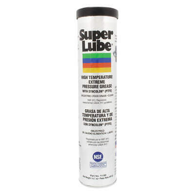 SUPER LUBE High Temp EP Grease,400g, 71150