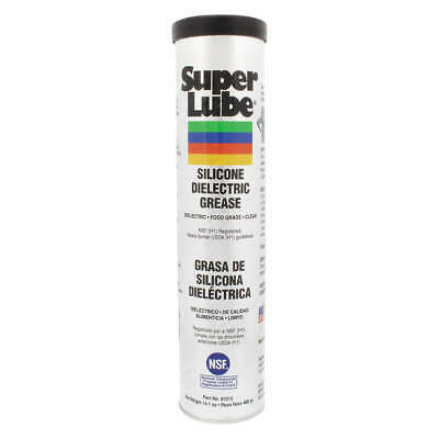SUPER LUBE Silicone Dielectric Grease,400g, 91015