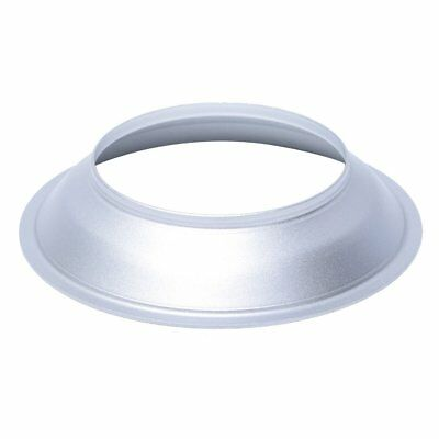 Studio 144mm Diameter Speedring Mount Flange Adapter F Balcar AlienBees Einstein