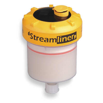 TRICO ABS and Polycarbonate Streamliner(TM) V Dispenser,125cc,W/PL3, 33335
