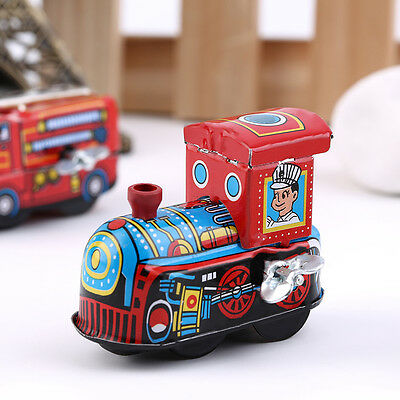 Train Truck Carriage Wheel Run Car Model Baby Toddler Toy Gift Collection VW