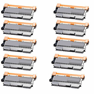 1-2-3-10 Toner Compatibile Brother Mfc-7360N Mfc-7860 Dcp-7060D Dcp-7057 Tn-2220