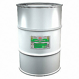CRC Hydraulic Oil,55 gal.,ISO 22,Drum,Clear, 04546, Clear