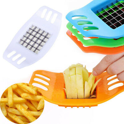 Perfect Cutter Natural Vegetable Fruit Fry Potato French Fries One Step Durable
