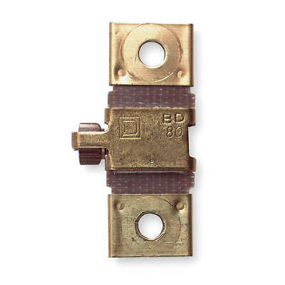 SQUARE D Thermal Unit,17.5 to 24.6A, B32.0