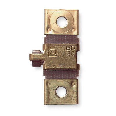 SQUARE D Thermal Unit,4.48 to 5.68A, B6.90