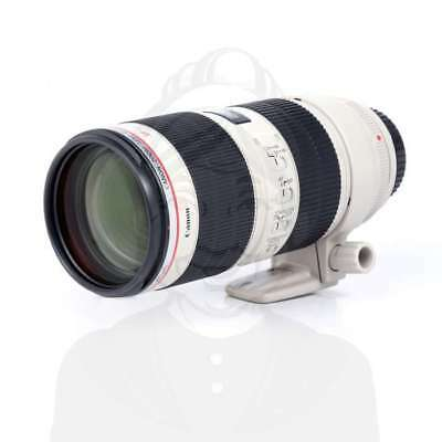 NUOVO Canon EF 70-200mm f/2.8 L IS Mark II USM Lens