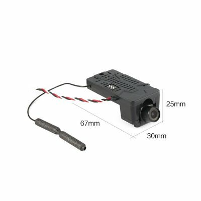 MJX C5830 5.8G 720P FPV Camera for MJX Bugs 6 Bugs 8 Pro RC Racing Drone VW
