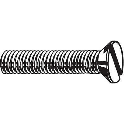M51240.050.0020 FABORY A2 Stainless Steel Set Screw,M5 x 0.80mm,20mm L,PK100