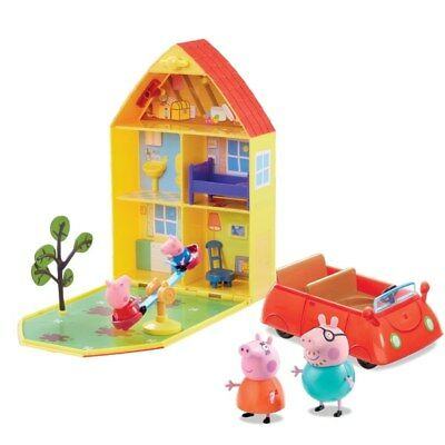 teletubbies home hill playset house 1633300 picclick uk