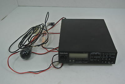 Radio shack pro 2026 programmable scanner 100 channel weather band.
