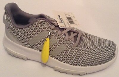 pretty nice ef7bf 0cc2e Adidas CF Racer TR - DB0660 - Grey Trainers - Mens Sizes Available