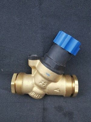 Jet 25 Copper x Copper Pressure Reducing Valve 28mm K74265