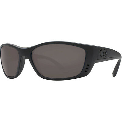 Costa Fisch Blackout 580G Polarized Sunglasses - Men's