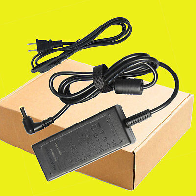 Fit Acer S201HL S201HLbd LED LCD Monitor Power Supply Cord Charger AC DC ADAPTER