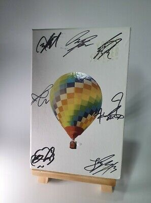 BTS OFFICIAL Young Forever signed 7 members signature album KPOP Korea