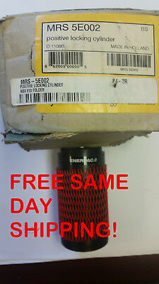 Enerpac Positive Locking Cylinder Mrs-5E002 Item #742835-J4