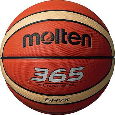 BGHX Series Basketball Size 6 from Molten