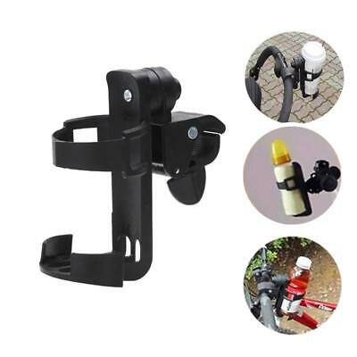 Rotatable Baby Bottle Cup Holder For Stroller Bicycle Pram Mug Accessories New
