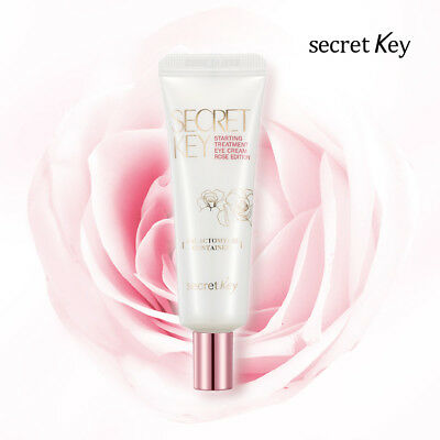 [Secret Key Official] Starting Treatment Eye Cream Rose Edition 30g