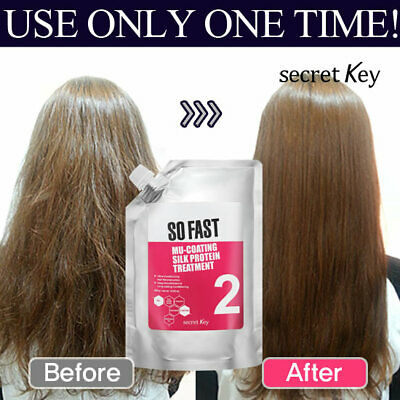 [Secret Key Official] Mu-Coating LPP Repair Hair Treatment 480g